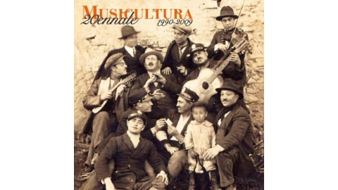 cd compilation musicultura 2009