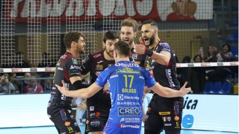 Volley: domenica grande appuntamento all\'Eurosuole Forum, c ...